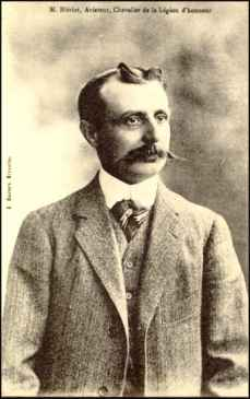 Louis Blériot