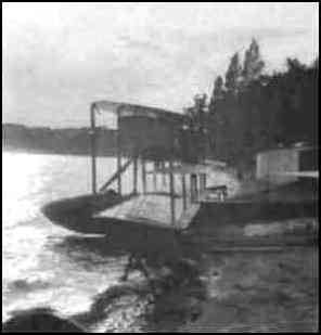 Curtiss F-Boat
