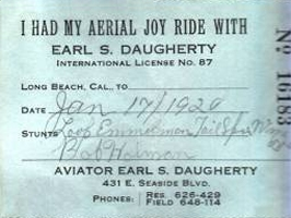 Earl S. Daugherty