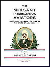 Moisant International Aviators