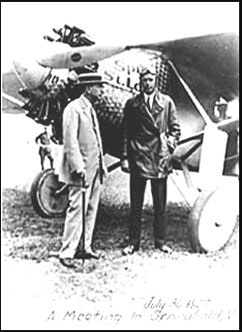 "The image ""http://www.earlyaviators.com/hartnesslindbergh1927.jpg� cannot be displayed, because it contains errors."