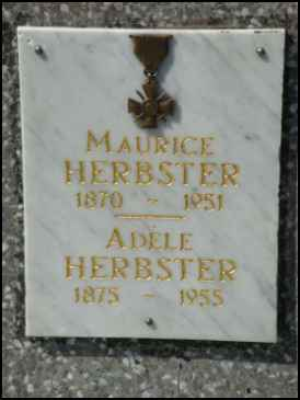 Maurice Herbster