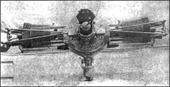 Marlin-Rockwell Engine