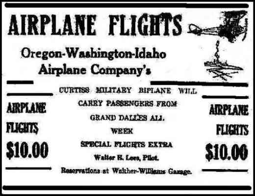OWI Airplane Co.