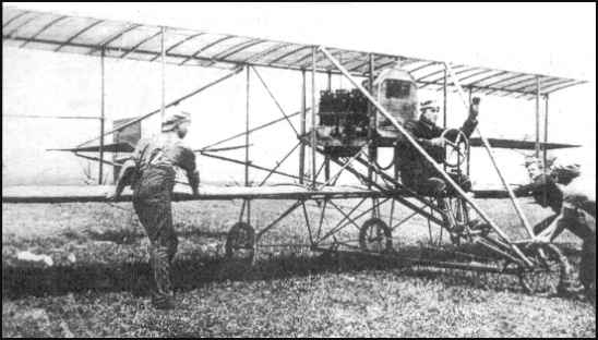 Williams Flying School